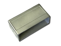 Aluminium Die-Cast Components - Electronic Enclosure