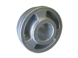 Aluminium Die-Cast Components - Automotive Component