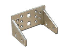 Aluminium Die-Cast Components - Rocker Bracket
